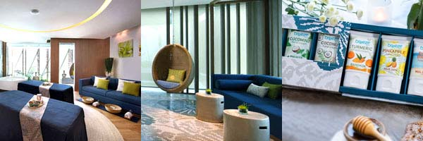 Breeze Spa at Amari Hua Hin