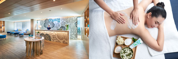 Breeze Spa at Amari Pattaya